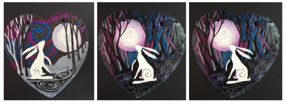 night-bunny-collage